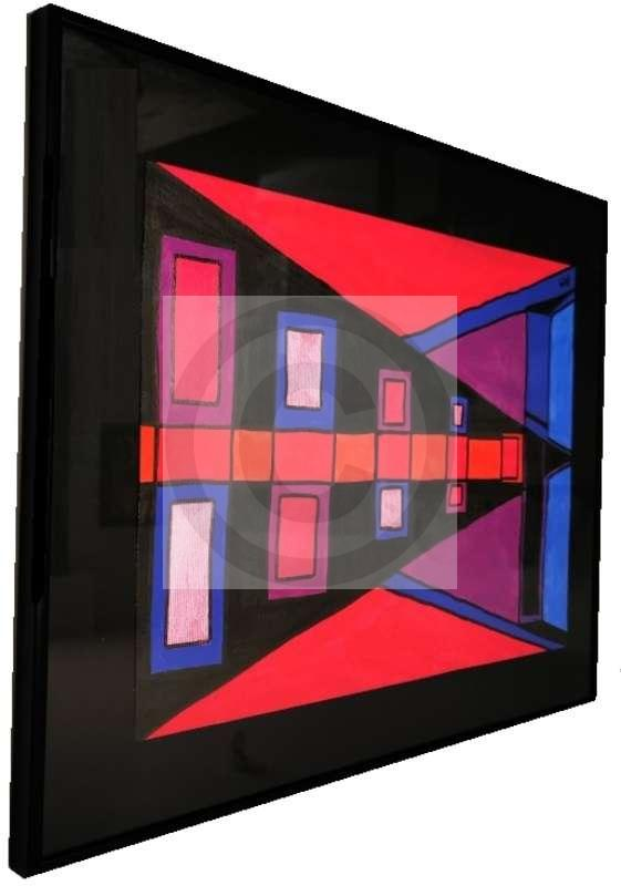 Carte virtuelle Formes géométriques 2