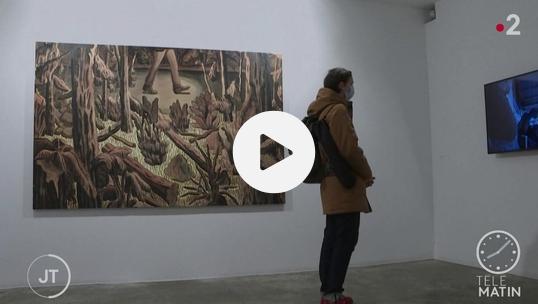 Les galeries d'art autorisées à ouvrir