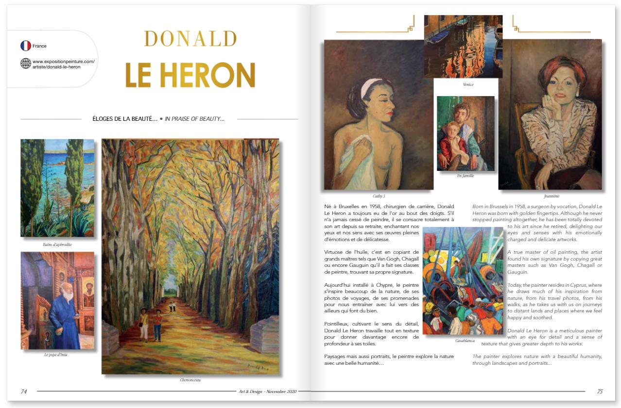 magazine Art&Design