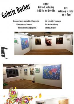 Galerie BUCHER