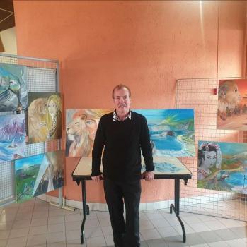 Alain Minard