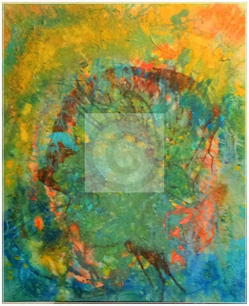 peinture respire exposition peinture