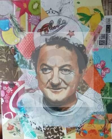 Tchao Coluche